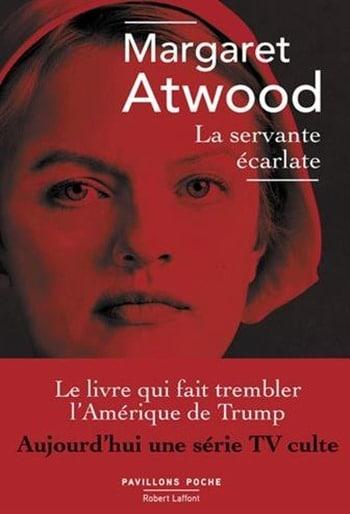 La-servante-écarlate-Margareth-Atwood