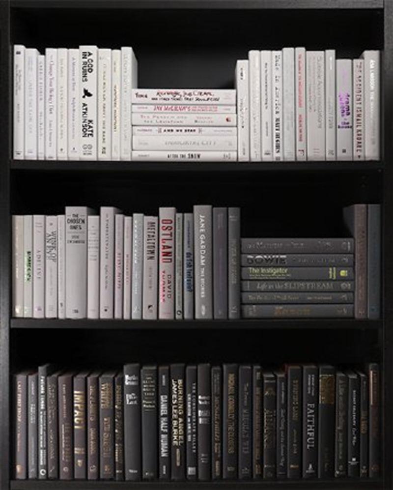 Comment ranger sa bibliothèque